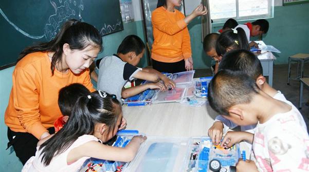 山東省慈善總會對口支援和扶貧協作物資募集項目